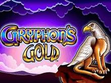Автоматы на деньги Gryphon's Gold онлайн