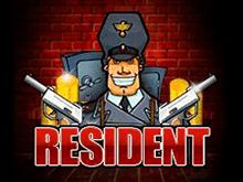 Скачать автоматы Resident без смс