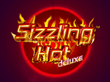 Автоматы на деньги Sizzling Hot Deluxe онлайн