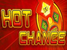 Вулкан автомат Hot Chance