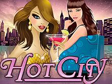 Слот Hot City и бонусы Вулкан клуба