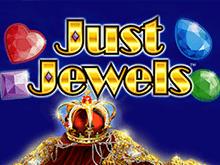 Скачать Вулкан игровой автомат Just Jewels