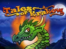 Игры на деньги - Tales Of Krakow
