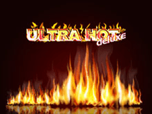 Играть на бонусы Вулкан в Ultra Hot Deluxe