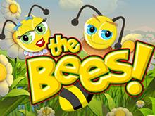 Онлайн-автомат Вулкан 24 Пчелы