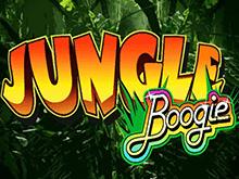 Виртуальный автомат Jungle Boogie в игровом портале Вулкан 24