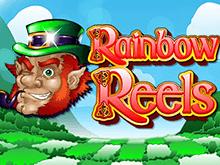 Rainbow Reels – виртуальный автомат от Вулкан 24