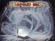 Играть в аппарат онлайн Pandora's Box в игровом клубе