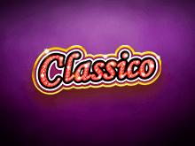 Выгодные коэффициенты в игровом автомате Classico